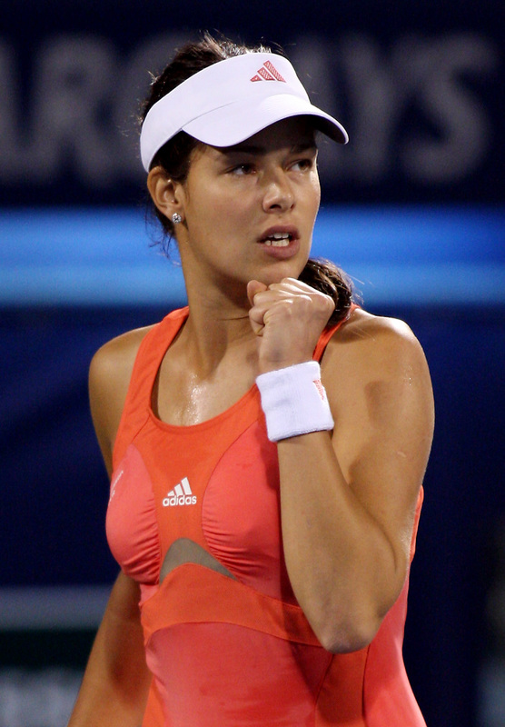 Ana Ivanovic � An update