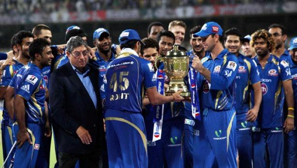 IPL 6 FINAL